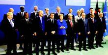 حراك أممي - أوروبي لإحلال السلام في ليبيا