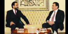 الحلبوسي يبحث في عمان العلاقات مع الأردن