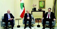 ولادة الحكومة اللبنانية الجديدة إثر مخاض عسير