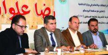 جلسة نقاشية للحد من استهداف الإعلاميين