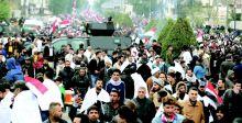 المرجعية تؤكد ضرورة احترام سيادة العراق ووحدته