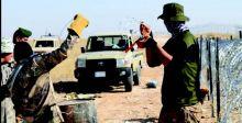 الأمن النيابية: قواتنا قادرة على تأمين الحدود