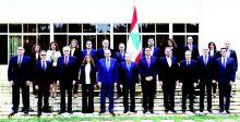 حكومة لبنان أمام تحدي ثقة الشارع