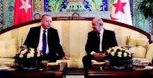 اردوغان يبدأ جولة أفريقية للتباحث بشأن ليبيا