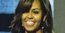 ميشيل أوباما تُمنَح جائزة {غرامي} الموسيقية