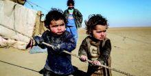 تقرير دولي يوضح انتهاك الطفولة في سوريا