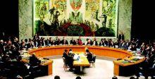 مجلس الأمن يعقد  جلسته بشأن ليبيا