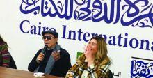 سمير صبري: ما يسعد روحي أن أرى بغداد متعافية