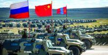 تحولات القوة العسكرية الكبرى خلال العقد الماضي