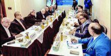 مركز الفراتين يناقش مذكرة التفاهم العراقية - الصينية