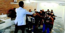معهد العود في بغداد.. بوابة الموسيقى العراقيَّة