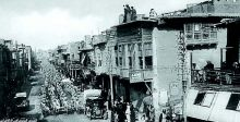 سينما {الوطني} في أواخر 1920