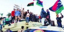 طرفا النزاع في ليبيا يوافقان على {وقف دائم لإطلاق النار}