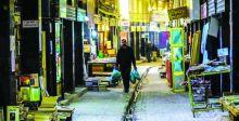 سوق الحويش .. عبق الحضارة وأصالة الماضي
