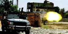 أبو الغيط: نبذل جهوداً كبيرة لإنقاذ ليبيا