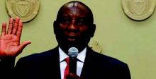 رئيس الاتحاد الإفريقي يحذر من حروب بالوكالة