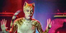 ترشيح « قطط» لجوائز اسوأ عمل سينمائي