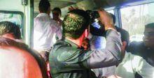 مواطنون يطالبون وزارة النقل بوضع حد لتجاوز السائقين