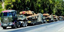 استنفار تركي عقب هجوم جديد في إدلب