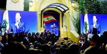 سجالات سياسية بين القوى اللبنانية في ذكرى  اغتيال رفيق الحريري