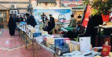 بازارات لأطفال السرطان في كربلاء