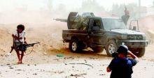 هل تستطيع الدبلوماسية إيقاف الحرب الليبية؟