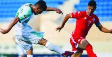 منتخبنا الشبابي يتعثر  أمام تونس
