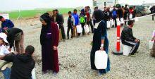 العراق يرأس اجتماع «الخبراء» لمناقشة اتفاقية مساعدة النازحين