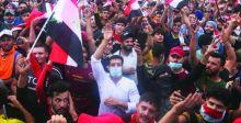 بلاسخارت تدعو إلى منع استخدام القوة ضد المتظاهرين