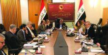 لجنة التعديلات الدستورية تنهي  أعمالها الشهر المقبل