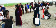 العراق يرأس اجتماع {الخبراء} لـبحث مساعدة النازحين