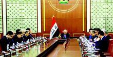 مجلس الوزراء يوافق على الاستمرار بتلبية احتياجات النازحين