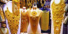 صياغة الذهب... ذوق رجالي لتزيين النساء