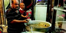 {البرمة}.. أكلة شعبية في ذاكرة الموصليين