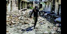 تحركات دبلوماسية لاحتواء الاشباكات في ادلب