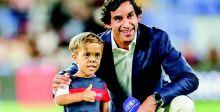 طفل أسترالي يتحول من ضحية إلى نجم