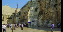 التطهير العرقي ضد مسيحيي فلسطين