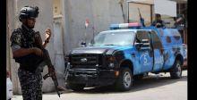 شرطة ذي قار تعتقل  قاتل الطفلة المختطفة