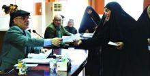 إجراءات لحصول ذوي الشهداء على قطع أراض وخدمات صحية
