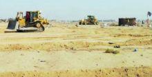 فرز 20 ألف قطعة أرض سكنية في ذي قار