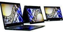 {لينوفو} تطرح عدداً من حواسيب  (ThinkPad) الجديدة