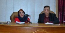 «اتحاد الاذاعيين والتلفزيونيين»  يحتفي بالسينوغراف صبيحة عبد الستار