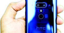 {HTC} تؤكد إطلاقها لهاتف 5G