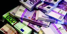 تضاؤل عدد عمليات التزوير لعملة اليورو