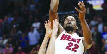 ميامي يتفوق على متصدر الـ {NBA}