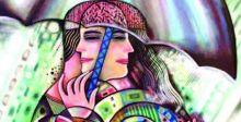 كريم راضي العماري ينسى حروف الكتابة