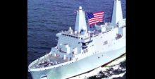 البحرية الاميركية تلمح الى تقليل عدد حاملات طائراتها
