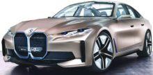 نسخة {BMW}  لسيارتها الكهربائيَّة  {4!}