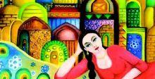بغداد والتراث الثقافي والشعبي