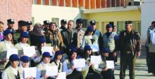 قريبا.. «الشرطي المجتمعي» في مدارسنا